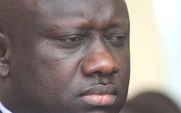 """Serigne Bassirou Gueye à Cheikh Bamba Dièye : """"Dire que le procureur est un inquisiteur c'est très grave"""""""