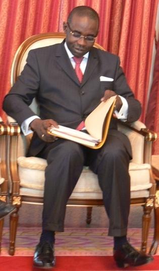 Le Sénégal, futur exportateur d'énergie: Samuel Sarr livre le secret