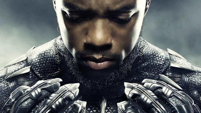 """""""Black Panther"""" bat tous les records"""