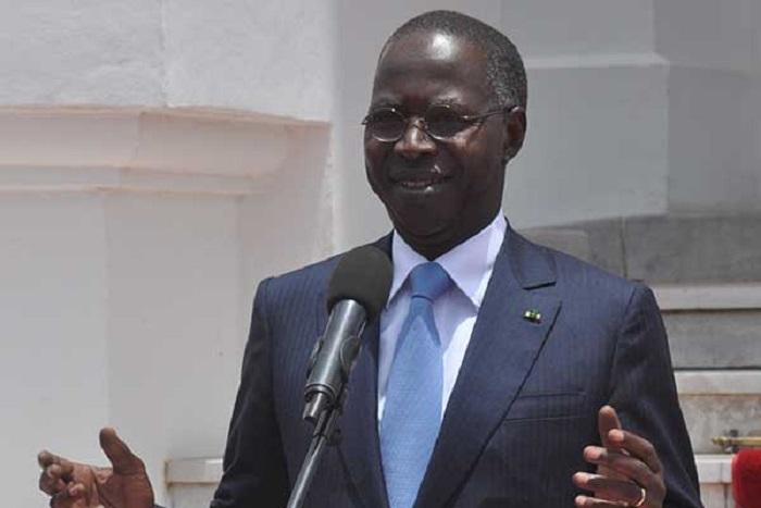 """Le Premier ministre raille Idrissa Seck et le traite d'«""""éclipeseur"""" de Thiès»"""