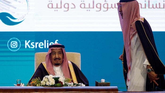 Arabie saoudite: le roi Salman fait le ménage à la tête de l'armée