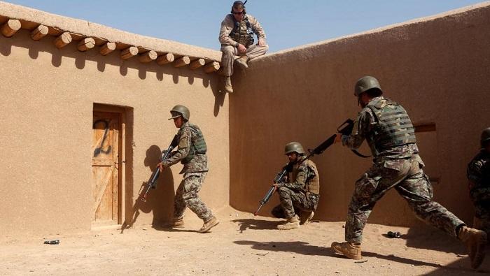 Afghanistan: les talibans appellent les Etats-Unis à «discuter»