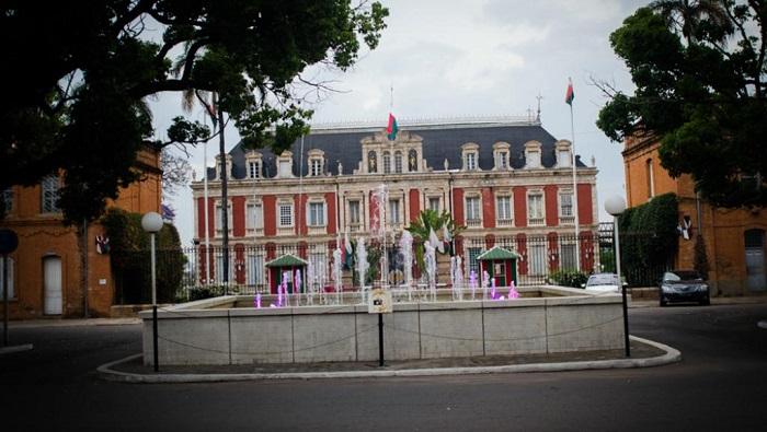 Madagascar: les parlementaires discutent des nouvelles lois électorales