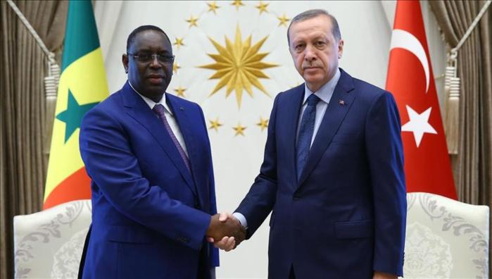 Les dossiers chauds qui attendent Recep Tayyip Erdogan au Sénégal