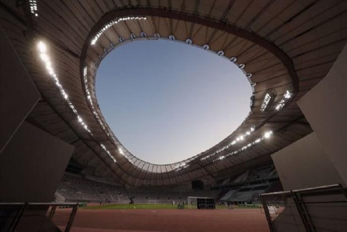  Qatar : chute mortelle dans un stade du Mondial-2022