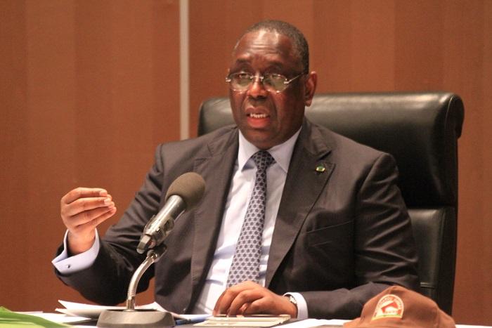 L'IED déclare la guerre au duo Macky Sall-Aly Ngouille Ndiaye : Une grande marche annoncée pour le 9 mars