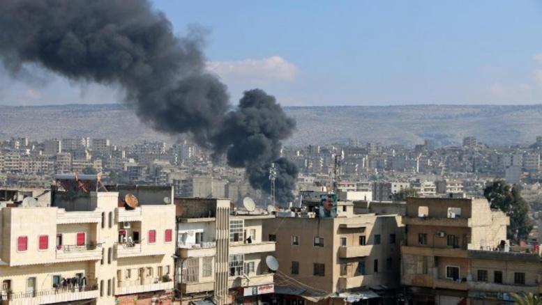 Syrie: le premier convoi d'aide humanitaire atteint l'enclave d'Afrin