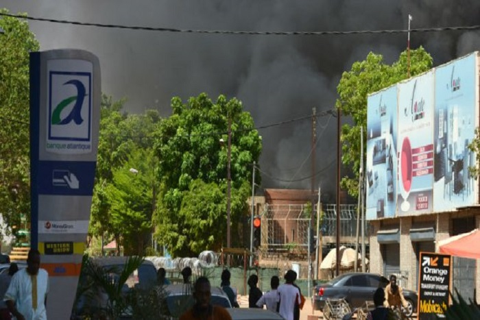 "Attaques terroristes au Burkina Faso : ""Ouagadougou fait figure de maillon faible"""