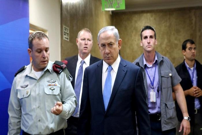 Israël: Netanyahu entendu par les policiers dans une nouvelle affaire Israël: Netanyahu entendu par les policiers dans une nouvelle affaire