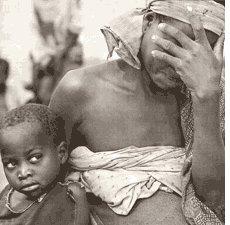 Economie : la pauvreté touche 7 millions de personnes au sud du Sahara.