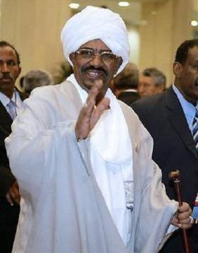 Soudan : Omar el-Béchir réélu président.