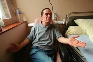 Tunisie : Le journaliste et opposant Taoufik Ben Brik libéré.