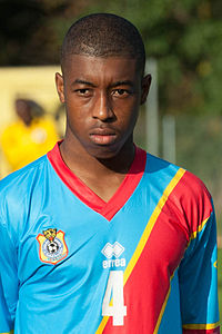 Tony Yoka- Presnel Kimpembe : Deux jeunes ambitieux qui rêvent gros.(Regardez)