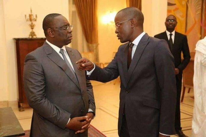 """Yakham Mbaye recadre les responsables de l'Apr : """"Continuez à bâtir vos R+3 en laissant le peuple qui..."""""""