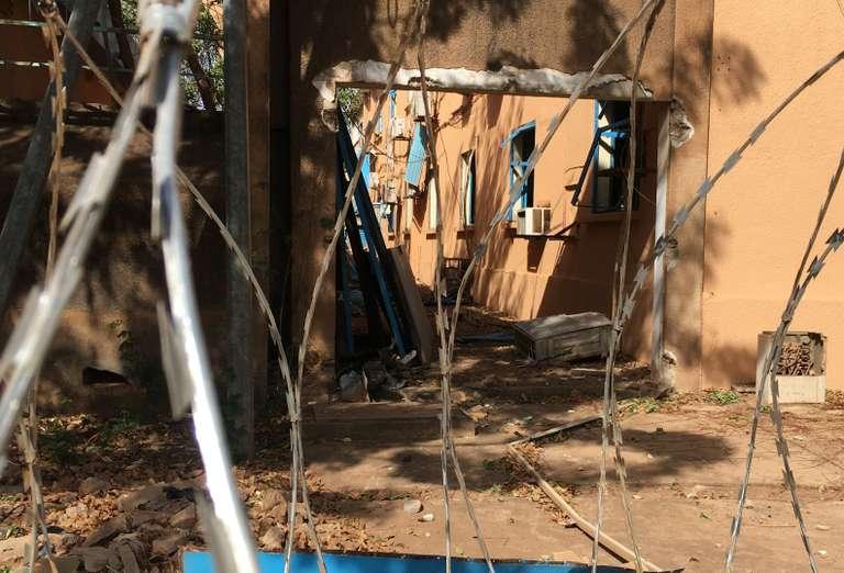 Attaques de Ouagadougou : des soupçons de complicité dans l'armée