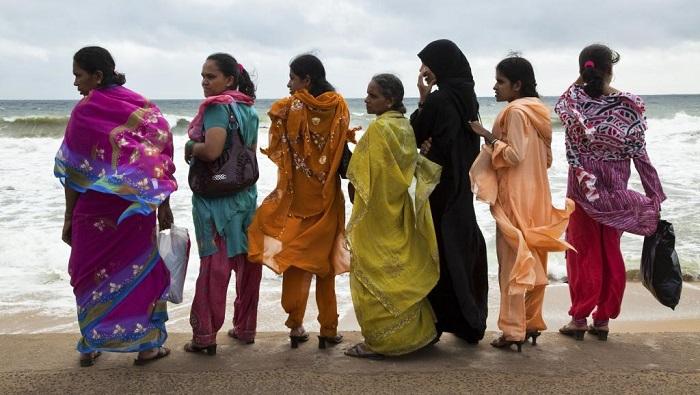 Femmes, un combat mondial