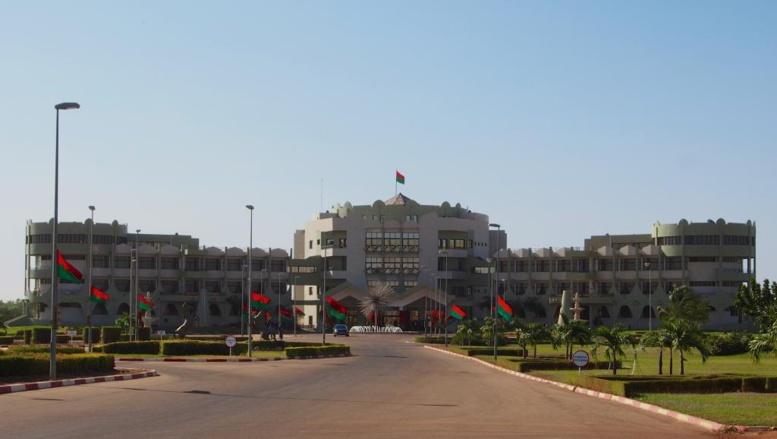 Attentats au Burkina: Gnassingbé, Issoufou, Sidikou... visites officielles à Ouaga