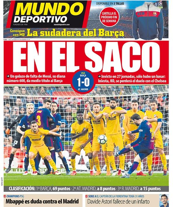 Pep Guardiola déclare sa flamme à Lionel Messi — Barcelone