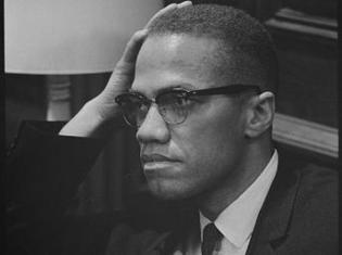 L'assassin de Malcolm X est libre