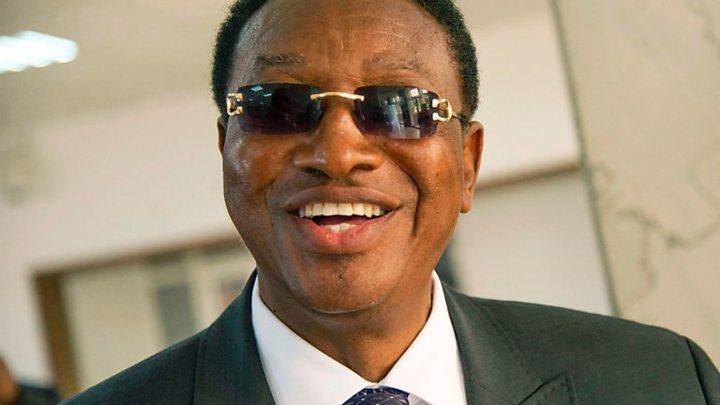Tshibala nie les accusations de détournement