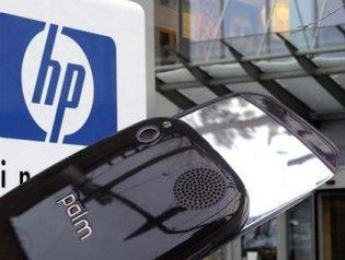 Technologie: Le géant de l'informatique HP s'offre Palm pour 1,2 milliard de dollars