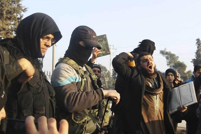 300 jihadistes français tués en Irak et en Syrie depuis 2014