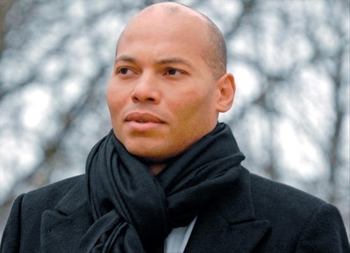 Tribunal grande instance de Paris : Karim Wade a porté plainte contre l'Etat du Sénégal pour...