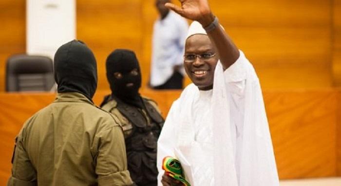 7 mars 2017 -7 mars 2018 : Voilà un an que le maire de Dakar est en prison