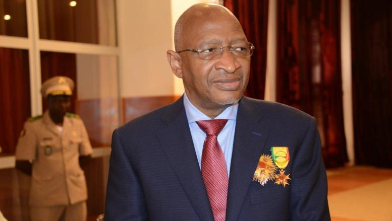 Mali: le Premier ministre Soumeylou Boubèye Maïga en visite au Maroc