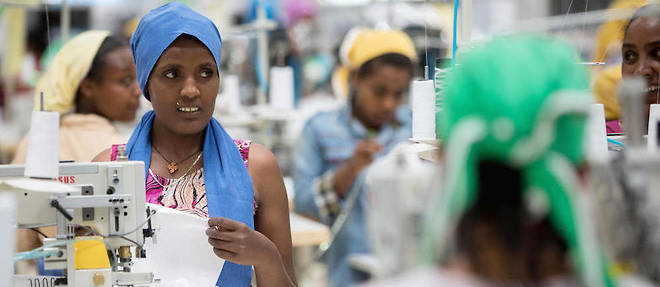 La femme, vecteur de développement économique