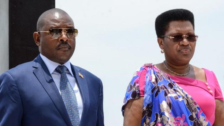 Burundi: zones d'ombre autour de la campagne présidentielle de «moralisation»