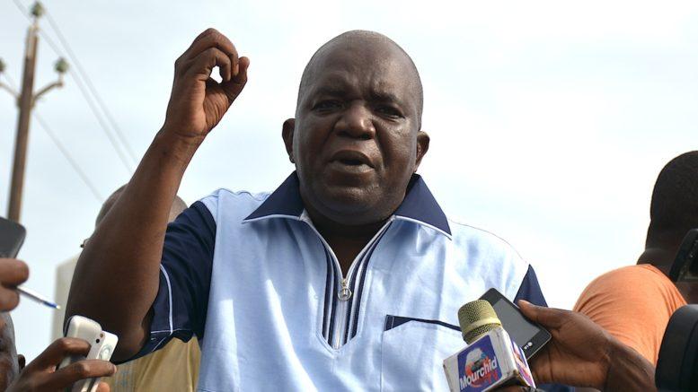 URGENT - Oumar Sarr, Mamadou Diop Decroix et Therno Bocoum arrêtés à Sandaga