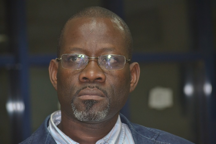 """Mayoro Faye du Pds dément l'arrestation de Oumar Sarr : """"C'est Mamadou Diop Decroix et 24 autres personnes qui ont été arrêtés"""""""