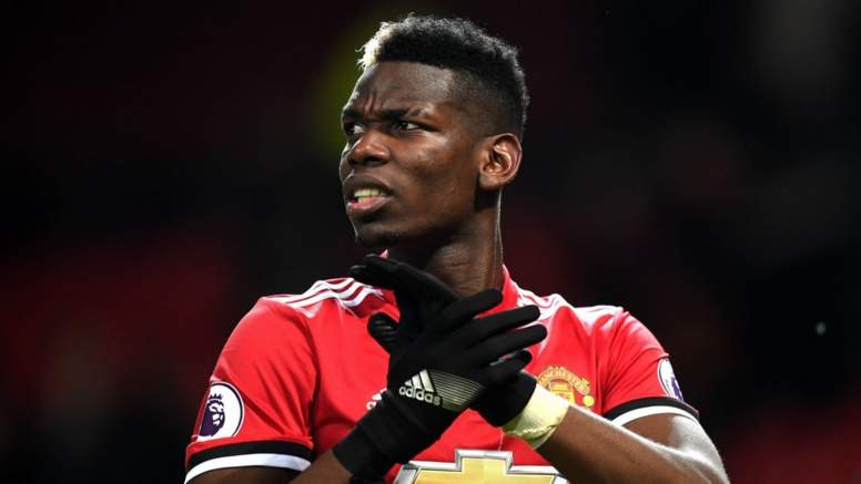 Derby d'Angleterre Manchester United Vs Liverpool : Mourinho zappe Pogba et Martial