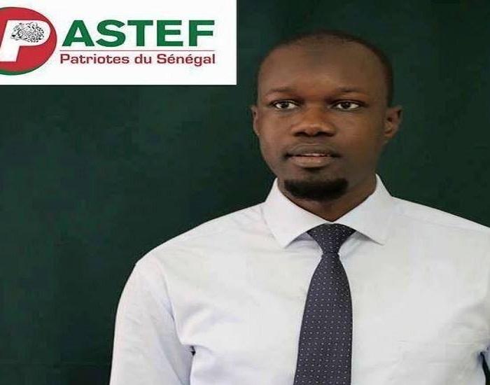 Présidentielle 2019 : Ousmane Sonko n'est pas encore candidat