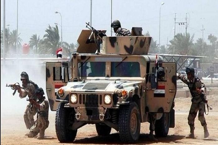 Egypte: 16 djihadistes tués