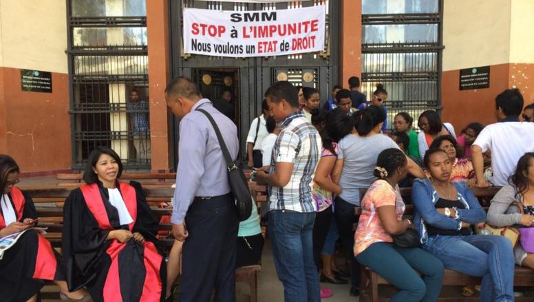 Madagascar: rebondissement dans le scandale du concours de la magistrature
