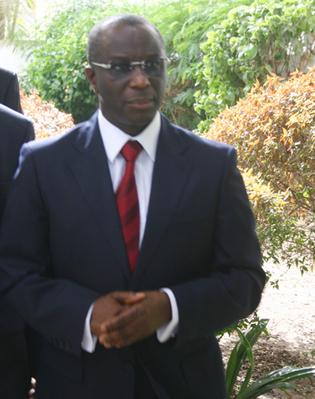 Activité d'achat de l'ONU: Le Sénégal ambitionne d'être parmi les premiers fournisseurs.