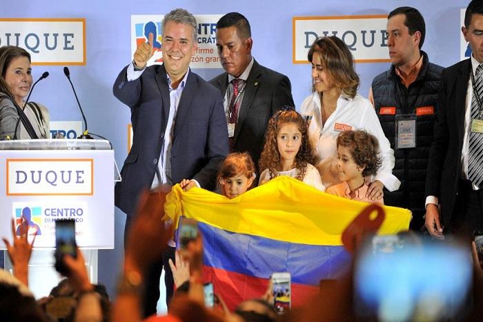 Colombie: la droite opposée à l'accord de paix l'emporte