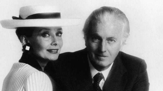 Givenchy meurt à 91 ans