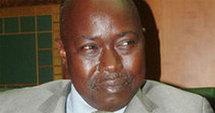 Mamadou Koumé en sapeur pour relancer l'UJS.