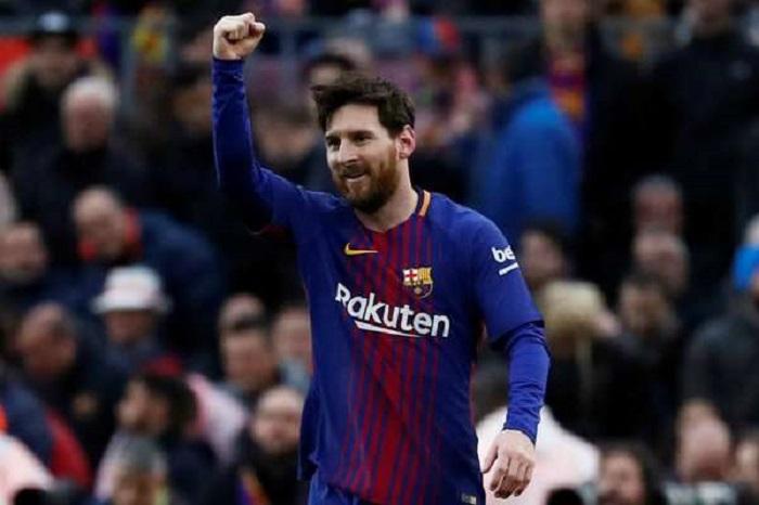 Le PSG pourrait s'offrir Messi