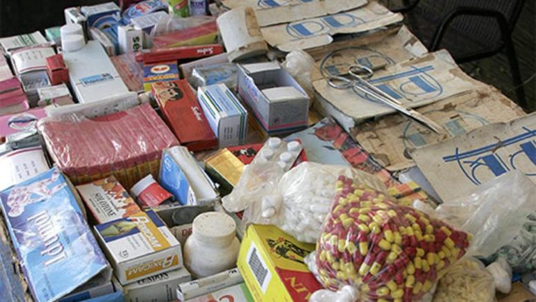 Affaire des faux médicaments au Bénin: 4 ans de prison pour les 5 patrons accusés