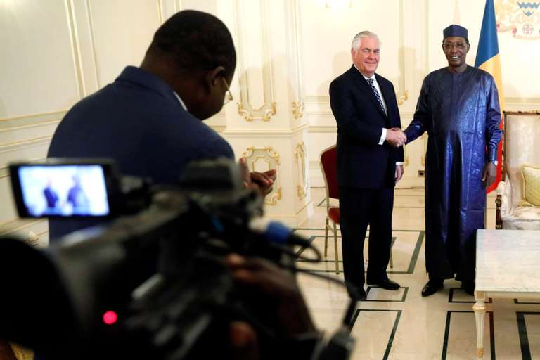 Visa d'entrée aux Etats-Unis : Donald Trump va enlever le Tchad de la liste des pays bannis