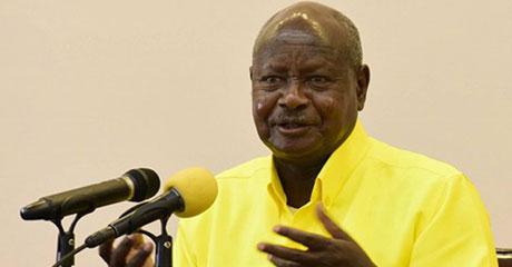 """Vidéo - """"ll faut frapper vos femmes"""", conseille un député ougandais sur la télévision nationale"""