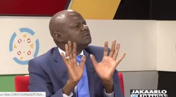 """Propos du Pr Songué Ndiaye sur le viol : Le Cnra met en garde la Tfm et l'émission """"Jakarlo Bi"""""""