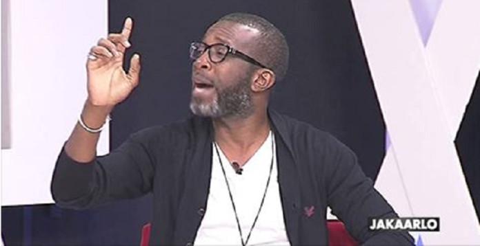 """Bouba Ndour s'en prend au Professeur Songué : """"ll doit être humble et s'excuser"""""""