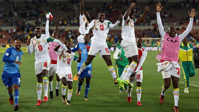 Mondial 2018 - Le Sénégal va encaisser 4 milliards Fcfa de la FIFA et...