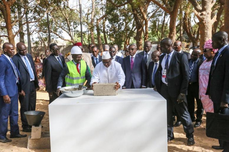 Une nouvelle ambassade du Sénégal en Gambie va être construite