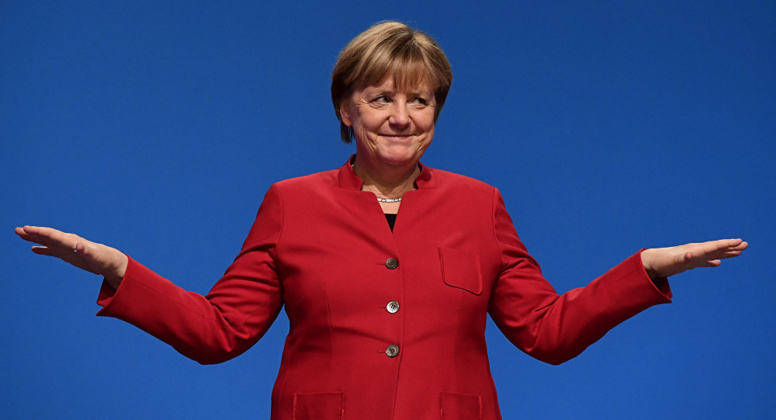 Allemagne : Angela Merkel réélue chancelière pour un quatrième mandat